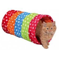 Túnel de Juego Gatos
