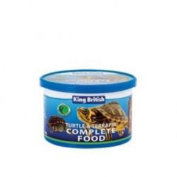 Alimento para tortugas