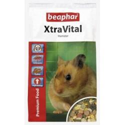 Xtravital Hámster Alimento