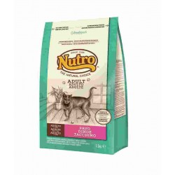 Nutro Adult Pavo para gatos