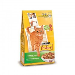 Friskies Gatos Adulto Conejo