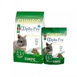 Cunipic Alpha Pro Conejo Junior