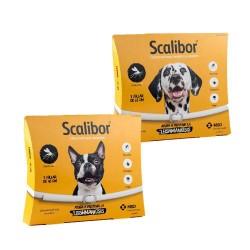 Scalibor Collar Antiparásito