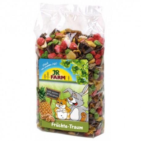 JR Farm Bocaditos Frutas