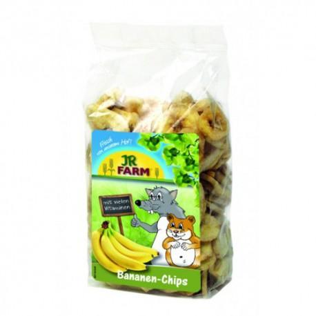JR Farm Bocaditos Plátano