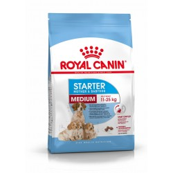 Royal Canin Medium Starter Puppy