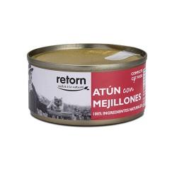 Retorn Atún con Mejillones