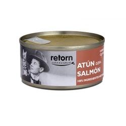 Retorn Atún con Salmón