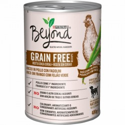 Beyond Grain Free Pollo