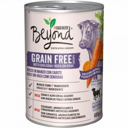 Beyond Grain Free Buey