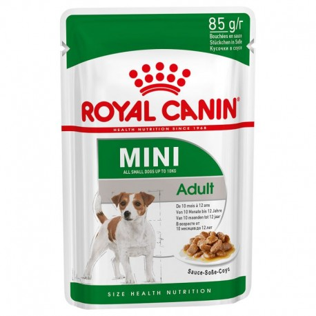 Royal Canin Mini Adult Húmeda
