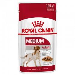 Royal Canin Medium Adult Húmeda