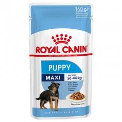 Royal Canin Maxi Puppy Adult Húmeda