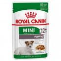 Royal Canin Mini Ageing Húmeda