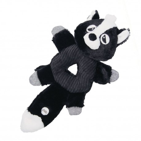 Mapache Donut Peluche Perros