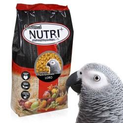 Gourmet Nutri + Loro