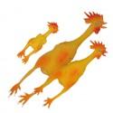 Pollo con Sonido