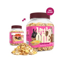 Little One Snack Granos Inflados