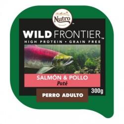 Nutro Wild Frontier Salmón y Pollo