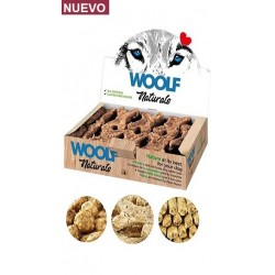 Woolf Natural Huesos Ternera y L-Carnitina