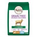 Nutro Grain Free Puppy Grandes