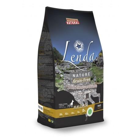Lenda Grain Free Pavo