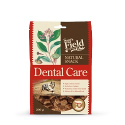 Sam's Field Snack Dental Care