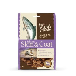 Sam's Field Snack Skin & Coat
