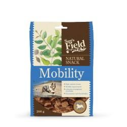 Sam's Field Snack Mobility