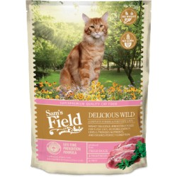 Sam's Field Delicious Wild