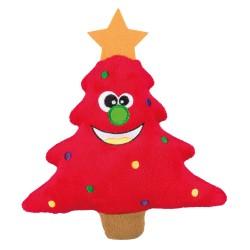 Peluches Árbol Navidad Perros