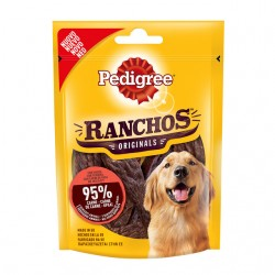 Pedigree Ranchos Ternera