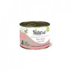 Naturcat Monoproteico Kitten