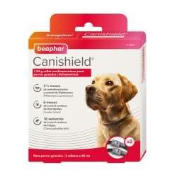 Collar Canishield 65 cm