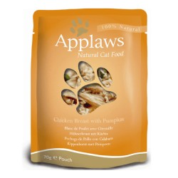 Applaws Pouch Pollo Calabaza