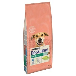 Dog Chow Light Perros