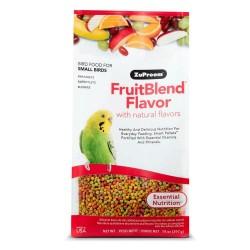 Zupreem Fruitblend Multifrutas periquitos