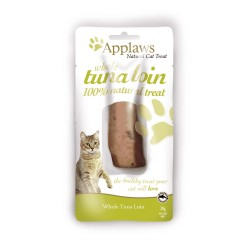 Applaws snack filete atún