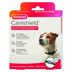 Canishield Collar Antiparásito