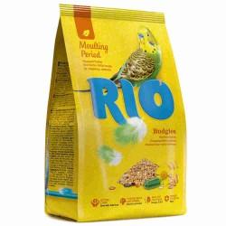 RIO Periquitos Periodos Muda