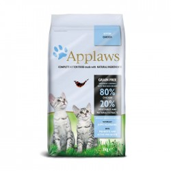 Applaws Kitten Pollo