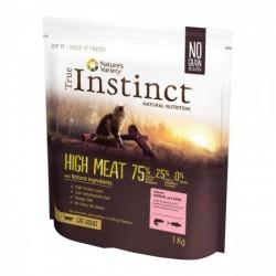 True Instinct High Meat salmón