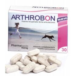 Comprimidos Arthrobon