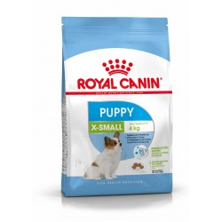 Royal Canin Puppy X-Small