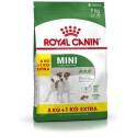Royal Canin Mini Adult 8+1 Kg