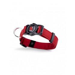 Collar Memopet NFC Rojo