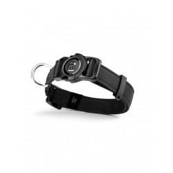 Collar Memopet NFC Negro