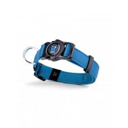 Collar Memopet NFC Azul