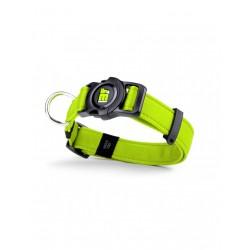 Collar Memopet NFC Verde