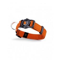 Collar Memopet NFC Naranja